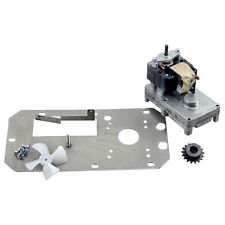 NEW REPLACEMENT MOTOR KIT for STAR MFG ROLLER GRILL Part # PS-RG5069  120V