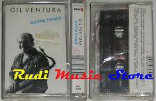 MC GIL VENTURA Happy dance SIGILLATA ITALY DISCO 3 MC 4300 no cd lp dvd