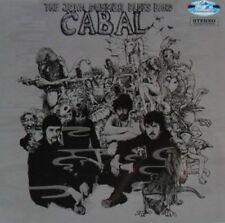 "John stupido blues band: ""Cabala"" (Vinyl Reissue-coloured RED)"