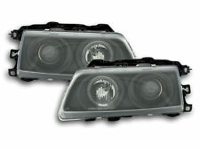 2 lights faros  4250414626860 > Honda CRX / Civic 3/4-porte. 88-89 neri