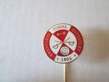 a1 TRENCSENI TORNA EGYESULET FC club football futball pins ungheria hungary