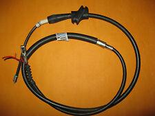 AUDI 100, 100 AVANT (91-93) REAR BRAKE CABLE - FKB 2731, BC2405