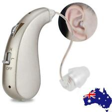 Digital Rechargeable Hearing Aid in Ear Hearing Aid Sound Amplifier for Elderly