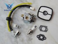 Carburetor For Zama C1U-K52 C1U-K47 C1U-K29  ECHO GT2000 GT2100 SRM2100 PAS2000