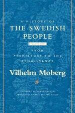 A History of the Swedish People - Vilhelm Moberg