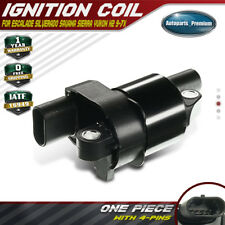 Ignition Coil Pack for Buick Cadillac Hummer Chevrolet GMC Isuzu UF-414,12573190