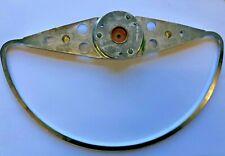 Horn Ring, Chromring Lenkrad, NOS, C18979