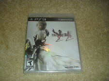 Final Fantasy XIII-2 (Sony PlayStation 3, PS3) New!