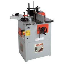 Holzmann Tischfräsmaschine FS160L 400V + Formatschiebetisch 1000x215