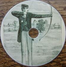 Vintage ARCHERY archer Hunting bow arrow target History Research 18 Books DVD