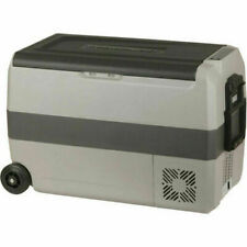 Brass Monkey GH-1640 36L Portable Fridge - Grey