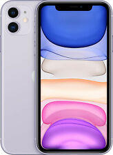 Apple iPhone 11 128GB Purple, NEU Sonstige