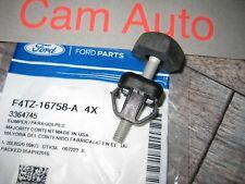 Ford Truck Explorer Bronco Hood Bumper Stop adjuster Genuine OEM Ford