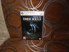 Dark Souls: Prepare To Die Edition - Asian DVD Box Edition PC NEW