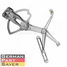 Mercedes W163 98-03 ML320 03-05 ML350 Power Window Regulator Front Left DriverLH