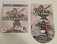 Darksiders Playstation 3