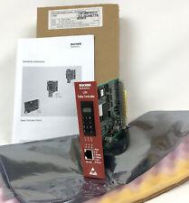 NEW Bucher Hydraulics LRV Delta Controller Delcon LRV-1 PM Card V2 Circuit Board