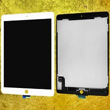 iPad Air 2 / iPad 6 Komplettes LCD Display Touchscreen Digitizer Weiss