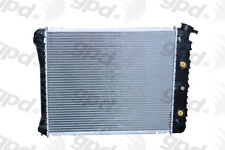 Global Parts Distributors 569C Radiator