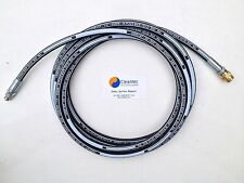 8 Metre Kranzle Pressure Washer Drain Sewer Cleaning Jetting Hose Eight 8M M