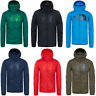 THE NORTH FACE TNF Drew Peak WindWall Outdoor Hiking Trekking Jacket Hooded Mens