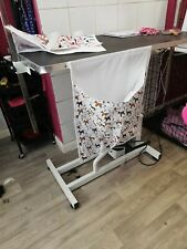 More details for the original fur bin for your dog grooming groomers table (table not included)