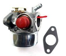 Tecumseh replacement Carburetor TORO Lawnmower 6hp 6.25 6.5 6.75 640262 640350 a