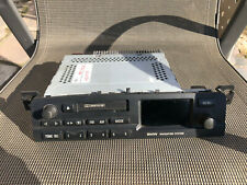 BMW E46 Navigation System Radio Philips 6910476