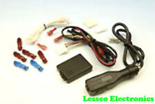 Rostra 250-9000 Complete Cruise Control Kit for 2008 Chevrolet Aveo 2509000