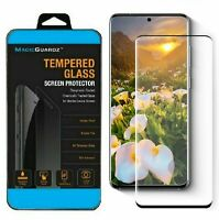 MagicGuard® For Samsung Galaxy S21 Ultra Tempered Glass Screen Protector