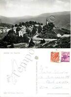 Cartolina di Cappelletta (Masone), panorama - Genova