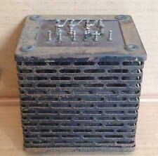 Vintage Gardners Power Transformer - GR 22398 - Ham Radio, Valve Amp etc