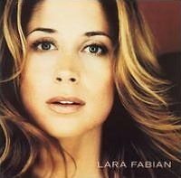 LARA FABIAN : LARA FABIAN (CD) sealed