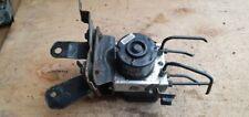 Toyota Yaris 2007 Diesel ABS Pump 445100D031 66kW DVA3484