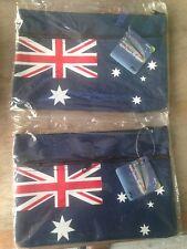 Australian Souvenirs Pencil Case 15cm x 23cm buy 1 get 1 free