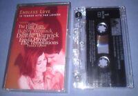 V/A ENDLESS LOVE cassette tape album