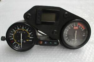 Cockpit Speedometer Tachometer Aprilia Rs 125 1995-2005 Sf + Mp#R5920