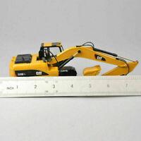 CAR CAT 320D L 1/50 Scale Diecast Toy truck  Hydraulic Excavator Car Model