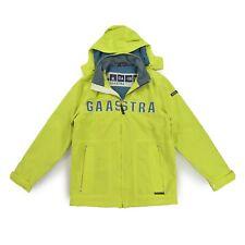 GAASTRA Jungen Jacke Gr. DE 176  Nautical PR-G Outdoor Kapuze Wind Regen Schnee