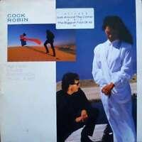 Cock Robin - After Here Through Midland (LP, Alb Vinyl Schallplatte - 138435