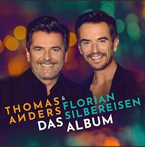 Thomas Anders & Florian Silbereisen Das Album (2020) NEU & OVP