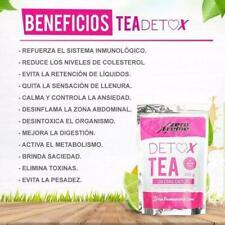 Zero Xtreme Detox Tea  Fibra NATURAL ON SALE LIMITED TIME