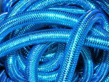TURQUOISE BLUE METALLIC MINI TUBULAR CRIN CYBERLOX