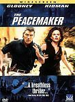 The Peacemaker (DVD, 1998, Anamorphic Widescreen) SEALED Clooney, Kidman