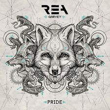 REA GARVEY - PRIDE  CD NEU