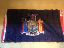 new york State flag 3x5 free shipping empire state flag