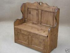 Reproduction Antique Benches