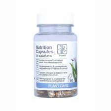Tropica Nutrition Capsules Root Tabs Fertilizer Planted Aquarium Plants 50 pcs