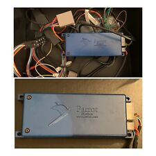 PARROT CK3100N ECU BRAIN BLUE BOX And Leads ONLY