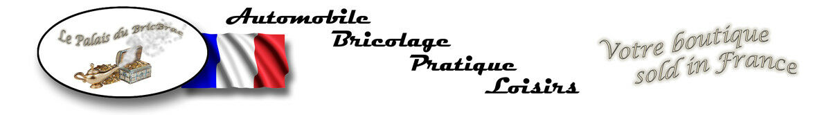 Le Palais du BricBrac